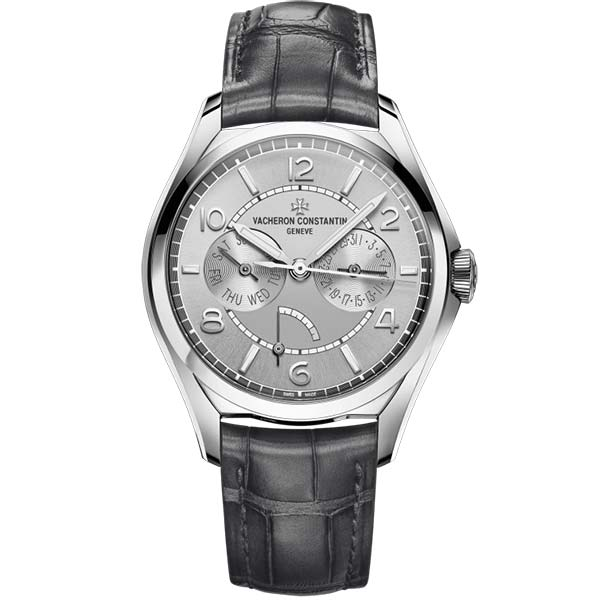 Швейцарские часы Vacheron Constantin FiftySix Day Date Power Reserve фото