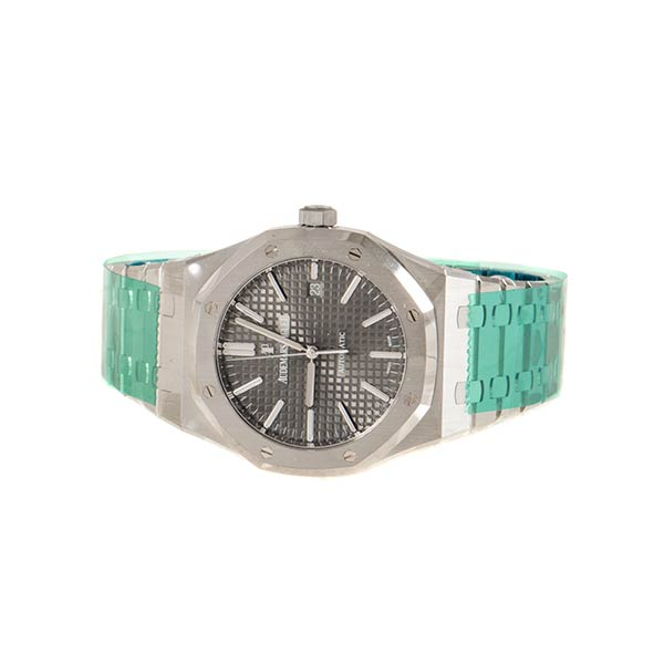 Швейцарские часы Audemars Piguet Royal Oak Selfwinding 41 mm фото