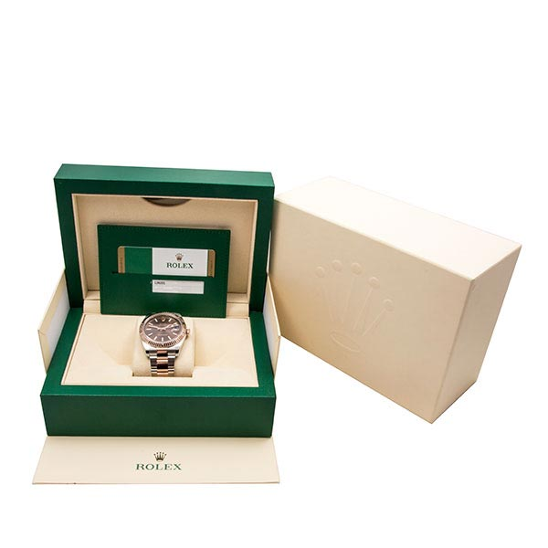 Часы Rolex Lady Datejust 26 mm фото