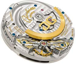 Фото Glashutte Original Caliber 90-02
