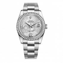Часы Rolex Datejust 36 mm 116244 фото