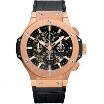 Часы Hublot Big Bang Aero Bang Gold фото