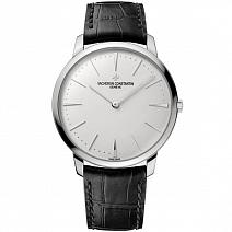 Часы Vacheron Constantin Patrimony 40 mm White Gold фото
