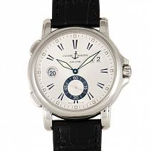 Часы Ulysse Nardin Dual Time 42 mm фото