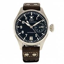 Часы IWC Big Pilot 7 days 46mm фото