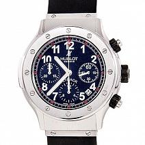 Швейцарские часы Hublot Super B Flyback Chronograph фото