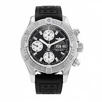 Часы Breitling Superocean Chronograph Automatic 42 mm фото