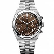 Часы Vacheron Constantin Overseas Chronograph 42.5 mm фото