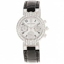 Часы Harry Winston Premier Quartz 32 mm фото