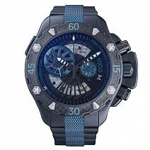 Швейцарские часы Zenith Defy Xtreme Open Sea Limited Edition фото