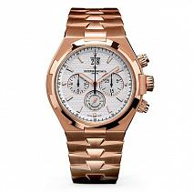 Часы Vacheron Constantin Overseas Chronograph 42 mm фото