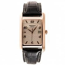 Швейцарские часы Audemars Piguet  Edward Piguet Rose Gold Automatic фото