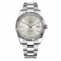 Часы Rolex Datejust 41 mm 126334 фото