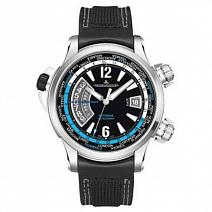 Часы Jaeger-LeCoultre Master Compressor Extreme W-Alarm Tides of Time фото