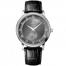 Часы Omega De Ville Prestige Co-Axial Small Seconds 39 mm фото