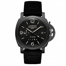 Часы Panerai Luminor 1950 10 Days GMT Ceramic PAM 00335 фото