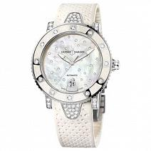 Швейцарские часы Ulysse Nardin Lady Diver Starry Night 40 mm фото