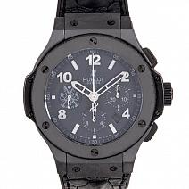 Часы Hublot Big Bang Polo De Paris фото