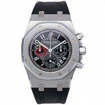 Швейцарские часы Audemars Piguet Royal Oak City of Sails Limited Edition фото