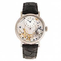 Часы Breguet La Tradition Skeleton 7027 фото