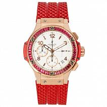 Швейцарские часы Hublot Big Bang Tutti Frutti Red фото