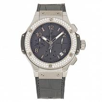 Часы Hublot Big Bang Earl Gray 41 mm фото