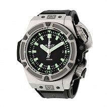 Швейцарские часы Hublot Big Bang King Power Oceanographic 4000 48 mm фото