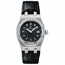 Швейцарские часы Audemars Piguet Royal Oak Lady Quartz 33 mm фото