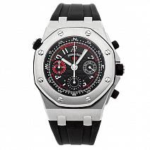 Швейцарские часы Audemars Piguet Royal Oak Offshore Alinghi Polaris фото