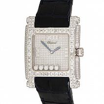 Часы Chopard Happy Sport Diamonds фото
