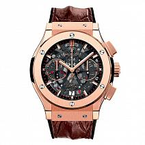 Швейцарские часы Hublot Falcao Classic Fusion Chronograph Limited Edition фото