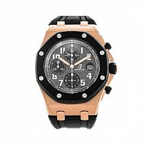 Швейцарские часы Audemars Piguet Royal Oak Offshore фото