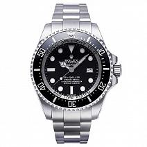 Швейцарские часы Rolex Sea-Dweller Deepsea Ceramic 116660 фото