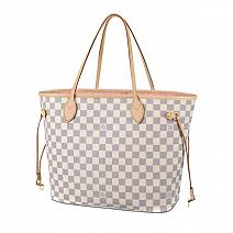 Аксессуары Louis Vuitton Сумка Neverfull MM фото