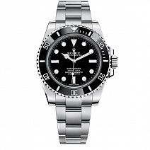 Часы Rolex Submariner No-Date Cerachrom 114060 фото