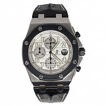 Швейцарские часы Audemars Piguet Royal Oak Offshore Chronograph фото