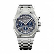 Швейцарские часы Audemars Piguet Royal Oak Chronograph 41 mm фото