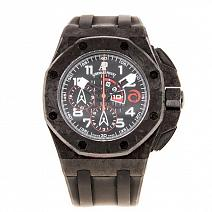 Швейцарские часы Audemars Piguet Royal Oak Offshore Alinghi Team Chronograph фото